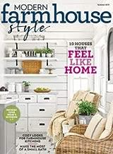 Modern Farmhouse Style Magazine 2019 + Free Gift (SUMMER 2019)