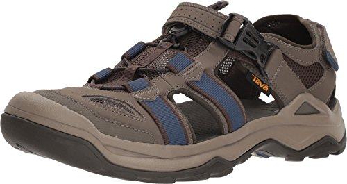 Teva Men's Omnium 2 Sandal, Bungee Cord, 11