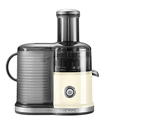 KitchenAid 5KVJ0332EAC 5KVJ0332 Schneller Zentrifugal‑Entsafter - CRÈME, Almond Cream
