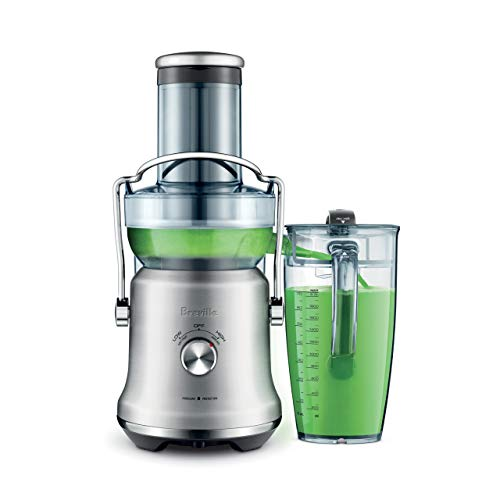 Product Image 2: Breville BJE530BSS Juice Fountain Cold Plus Centrifugal Juicer, <a href=