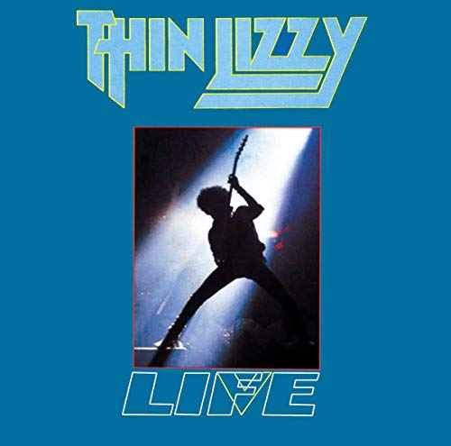 Thin Lizzy: Life (Audio CD (Standard Version))