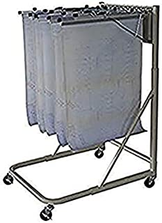 Sandusky Buddy Products Pivot Mobile Stand, Putty (8001-6)
