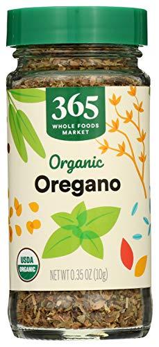 365 by Whole Foods Market, Oregano Organic, 0.35 Ounce