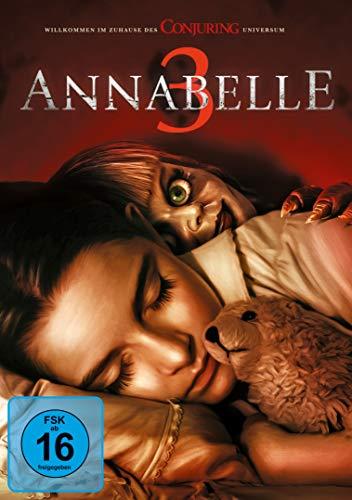 Annabelle 3