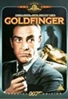 Goldfinger [DVD]