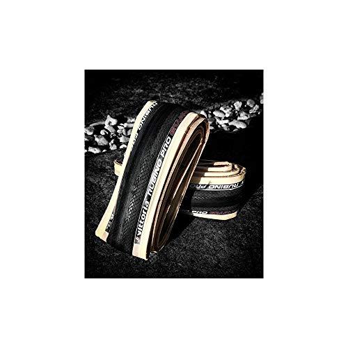 Vittoria Tyre - Rubino Pro IV G2.0 700 x 40-52c Tan / Black Twin Pack