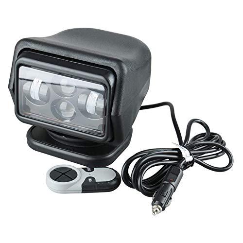 JSJJAUA Taschenlampe 12V 24V...