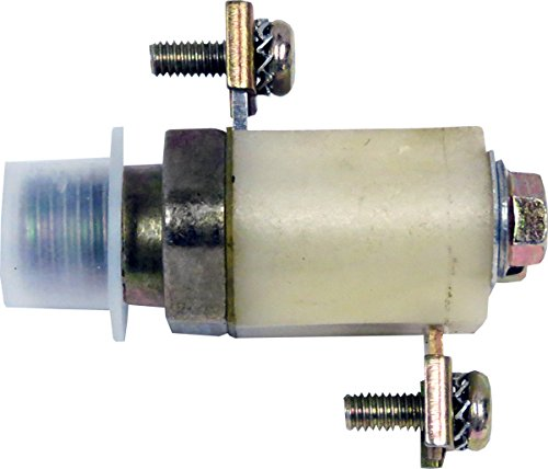TORQUE Revise LP-3 Low Air Pressure Switch Dual Terminal (Replaces Bendix 228750 Peterbilt Kenworth) (TR228750)