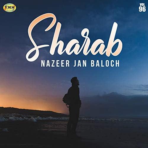 Nazeer Jan Baloch