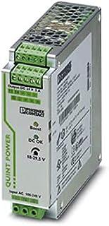 Phoenix QUINT-PS–Power supply QUINT-PS/1AC/24DC/5