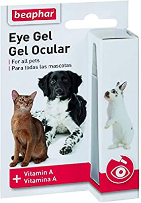 Beaphar Eye Gel, 5 ml by Beamy