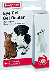 Relieves irritation Additional lubricant for the cornea Soothes dryness and helps the eye to flush itself clean naturally Contains Vitamin A