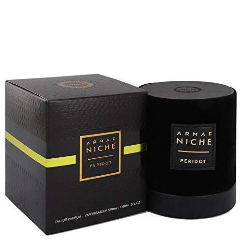 Armaf Niche Peridot by Eau De Parfum Spray (Unisex) 3 oz / 90 ML (Women)