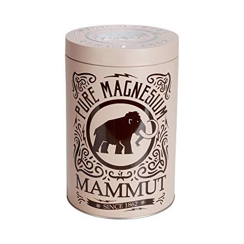 Mammut - Scatola da collezione, al MagNESIO Pure, unisex, per adulti, multicolore, taglia unica