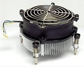 HP Compaq Elite 8100 Minitower Cooling Fan & Heatsink- 577795-001