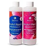 ProMarine Supplies Art Resin –16 Oz. Kit Pro Art Resin Kit – Art Resin Epoxy...