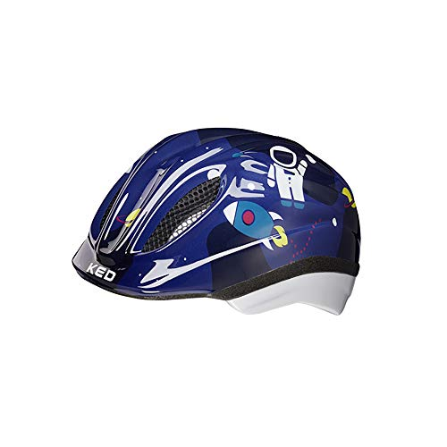 KED Meggy Trend Helm Kinder Universe Kopfumfang XS | 44-49cm 2020 Fahrradhelm