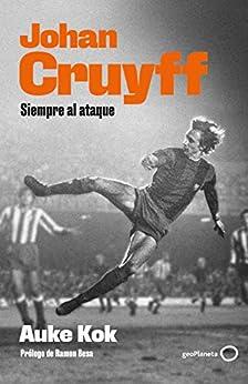 Johan Cruyff de Auke Kok