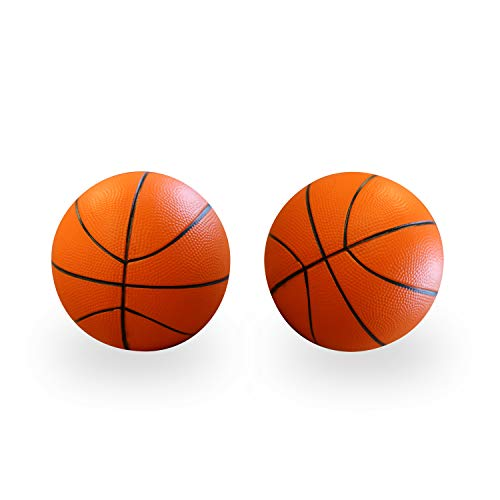 Buy Skywalker Sports Orange Foam Basketball (Set of 2)