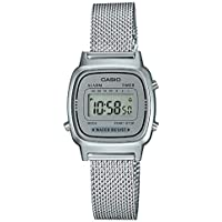 Casio Smart Watch Armbanduhr LA670WEM-7EF