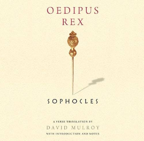 Oedipus Rex: A Dramatized Audiobook (Wisconsin Studies in Classics)