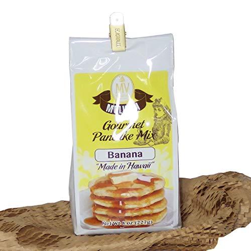 マルバディ パンケーキミックス バナナ 227g
