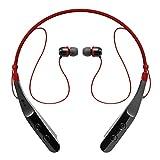 LG TONE TRIUMPH HBS-510 wireless Bluetooth headset - Red