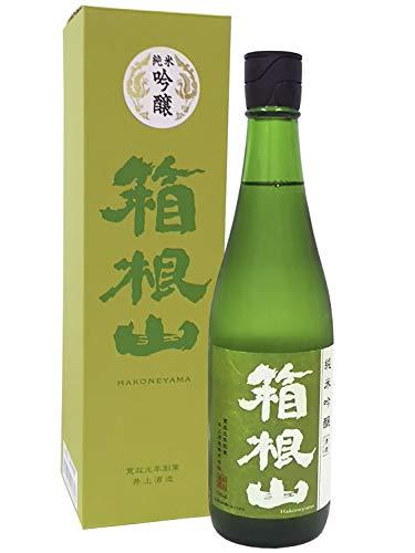 井上酒造 箱根山 純米吟醸酒 はこねやま 720ml 清酒 日本酒