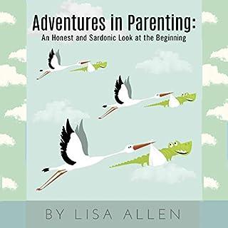 Adventures in Parenting cover art