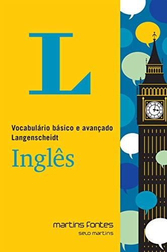 Vocabulário Básico e Avançado Langenscheidt Inglês