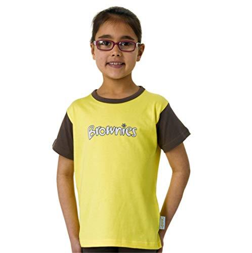 Brownies - Camiseta de Manga Corta - para niña