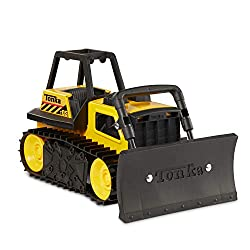 tonka bulldozer toy