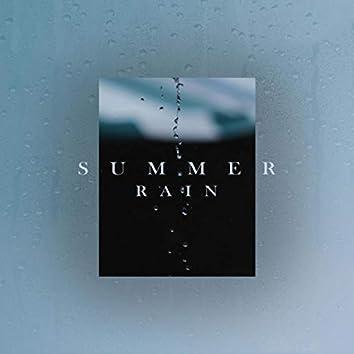 Summer Rain (feat. Gustavo Metzker)