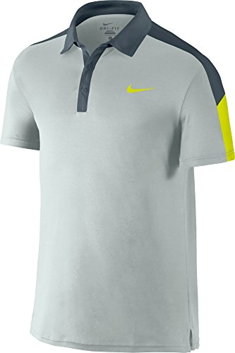 NIKE Team Court Poloshirt voor heren