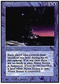 Magic: the Gathering - Mana Vortex - The Dark