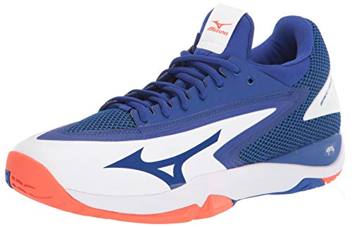 Mizuno Zapatillas de tenis Wave Impulse All Court para hombre