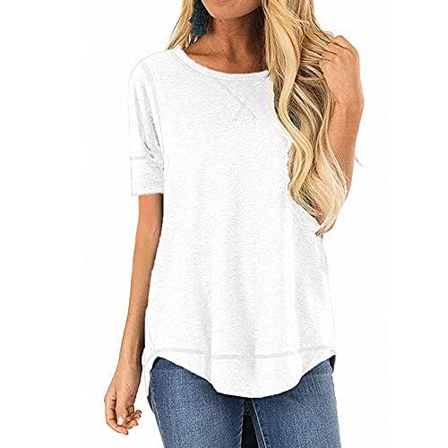 SNKSDGM Oversize Shirt Damen Vintage...