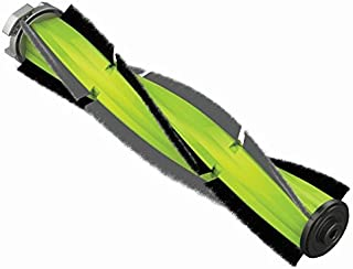 Shark Hard Floor Brushroll with Gentle Touch for Cleaning on Hard Floors and Carpet for Use Rocket Vacuums (AHHFB400), Green