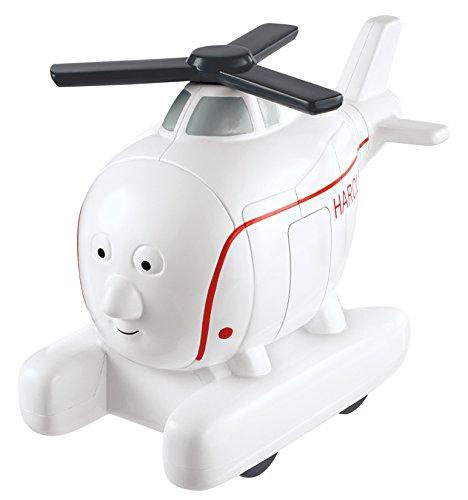 Thomas et ses amis les rouler le long assortiment - Harold l'hélicoptère
