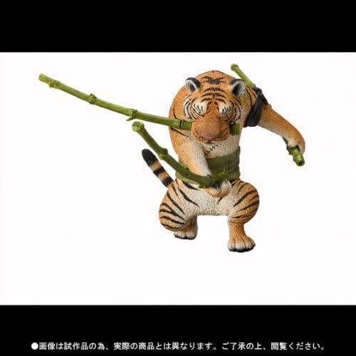 [Tamashii Web Exclusive] ONE PIECE Figuarts Zero Artist Special - RGoldnoa ZGold as Tiger