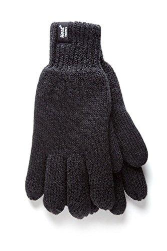 Heat Holders - Gants - Homme Noir noir Taille Unique M/L