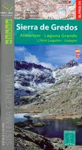 Download SIERRA DE GREDOS (Editorial Alpina Alpina) 