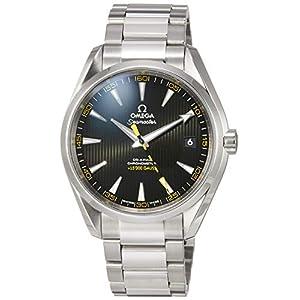 [オメガ] 腕時計 シーマスターアクアテラ 231.10.42.21.01.002 メンズ 並行輸入品 シルバー