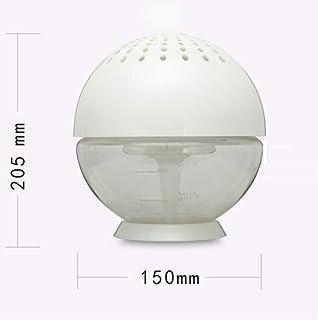 ホルムアルデヒド加湿器水ろ過空気清浄機に加えて芳香剤アロマセラピー新鮮なマシン10平方メートル以下 (色 : A)