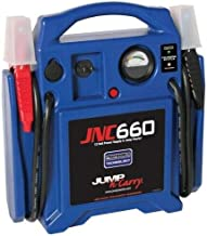 Jump-N-Carry 12 Volt Jump Starter - 1700 Peak Amps KK JNC660 Industrial Products & Tools