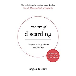 The Art of Discarding cover art