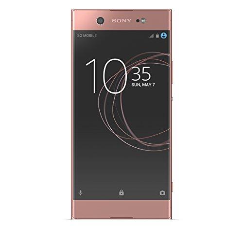 Sony Xperia XA1 Ultra - Rose