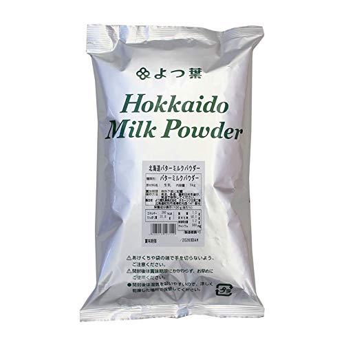 よつ葉 北海道バターミルクパウダー 1kg