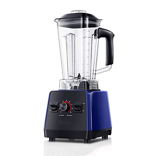 KZJIEZH Juicer Multi-function Household Large-capacity Fruit Small-scale Fried Juice Electric Automatic Soy Milk Cooking Machine 1500W High Power, One Machine, Eight Uses, Large Capacity