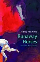 奔馬(英文版) - Runaway Horses